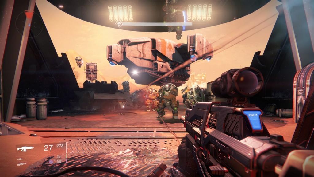 Destiny: Nebude budoucností všech hráčů 9548