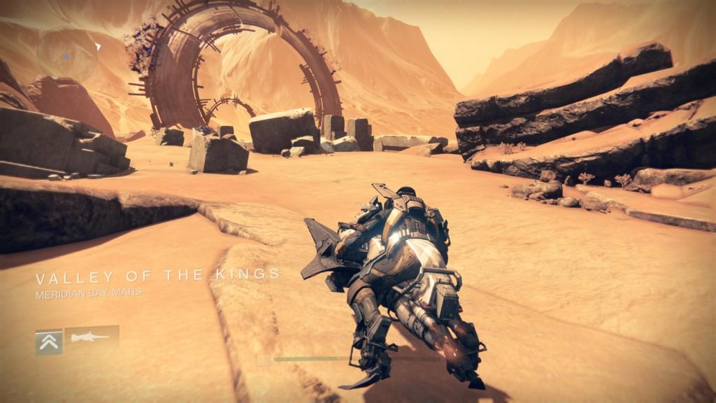 Destiny: Nebude budoucností všech hráčů 9550
