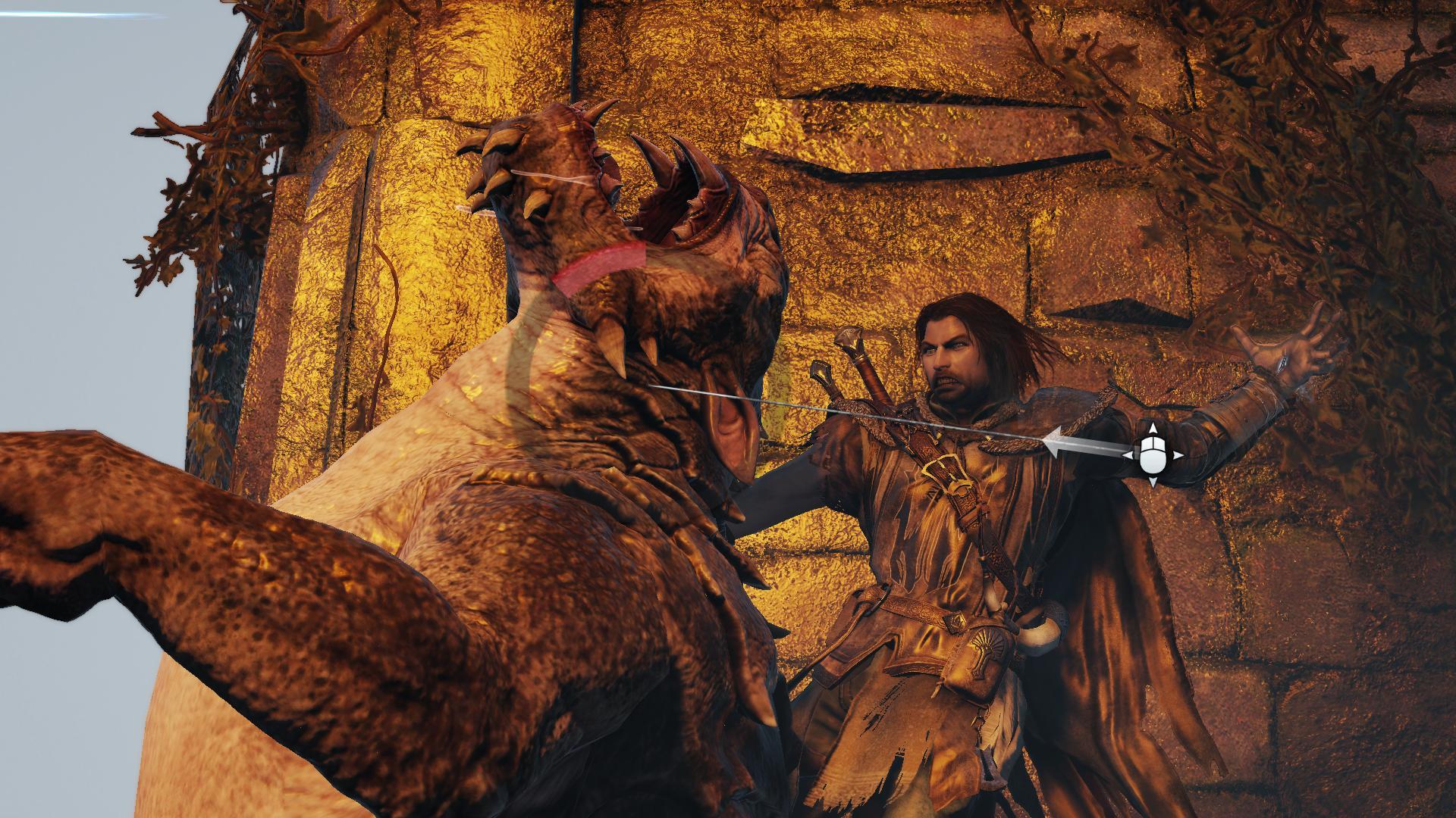Recenze:Middle-earth: Shadow of Mordor - Krásný výlet do Středozemě? 9560