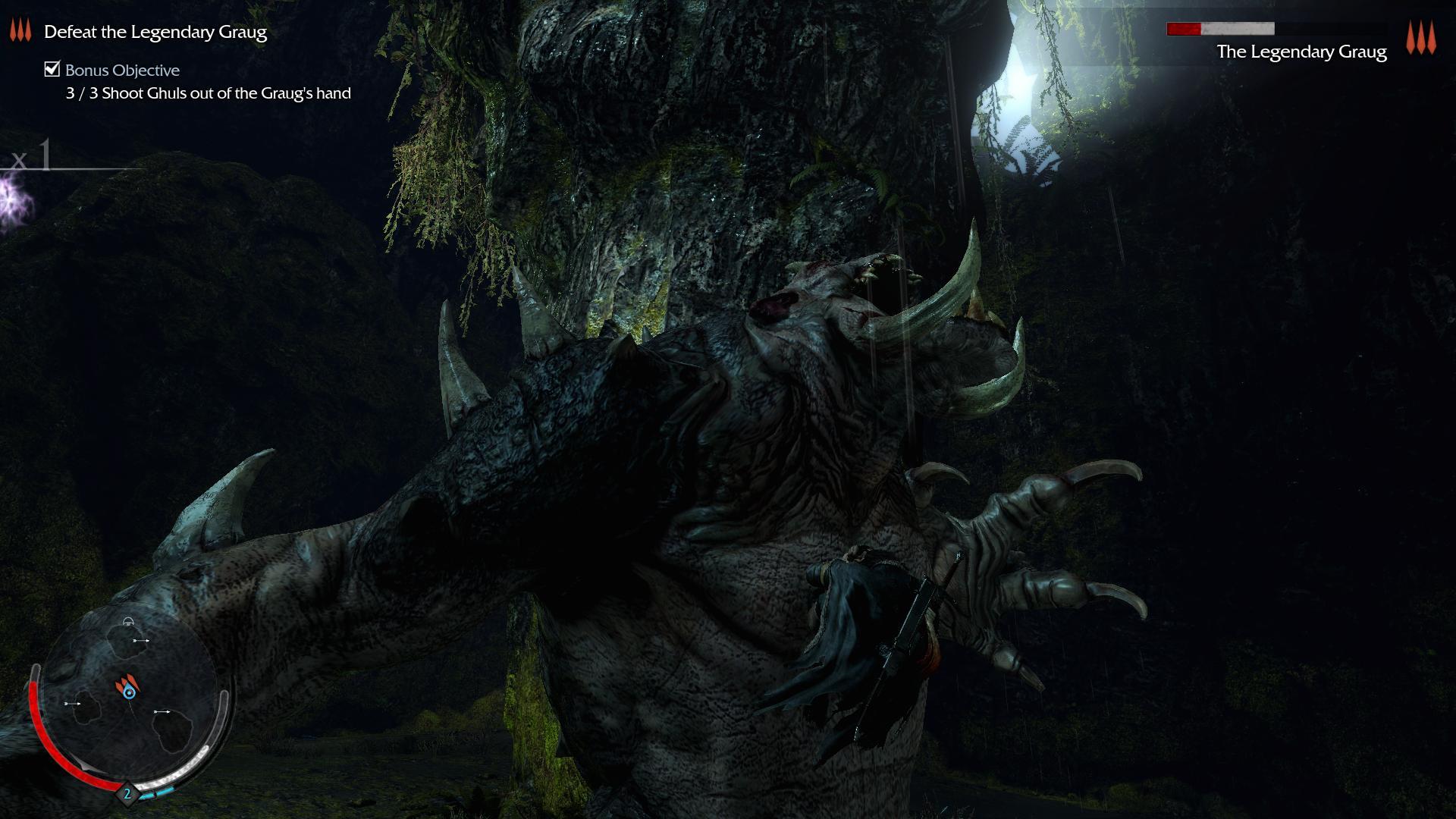 Recenze:Middle-earth: Shadow of Mordor - Krásný výlet do Středozemě? 9562