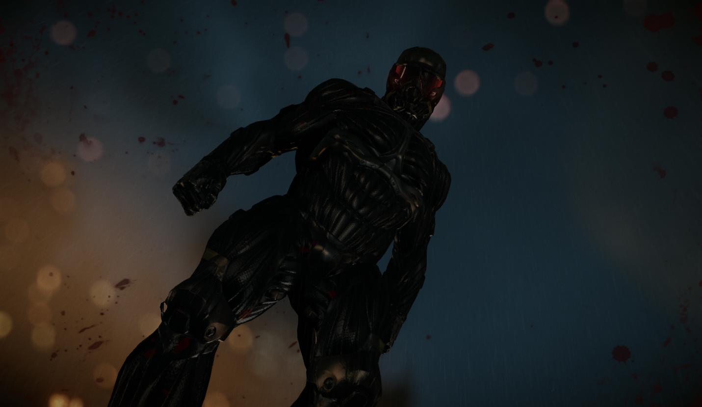 Crysis 2 Recenze 9579