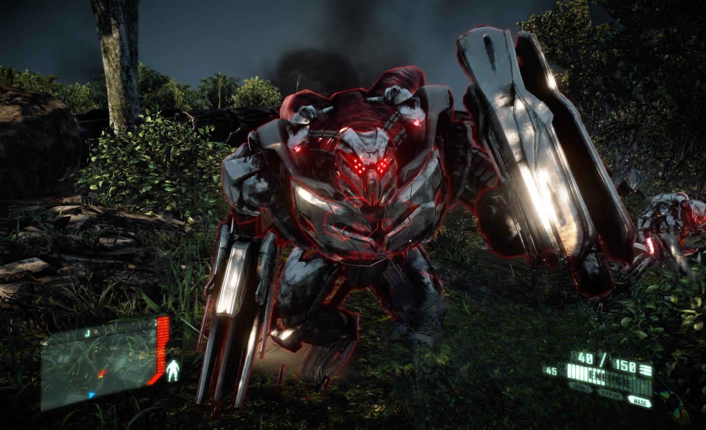 Crysis 2 Recenze 9583