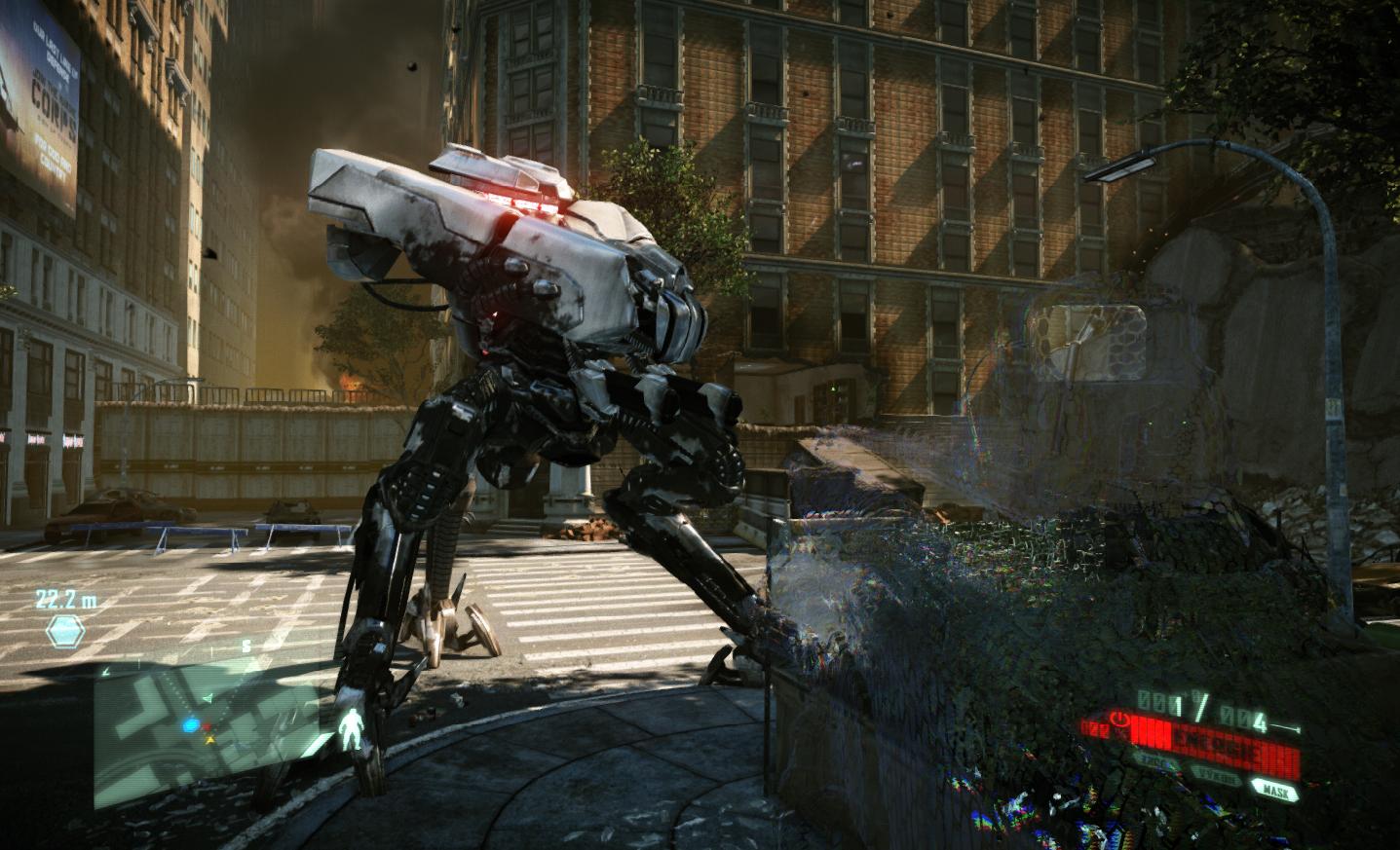 Crysis 2 Recenze 9584