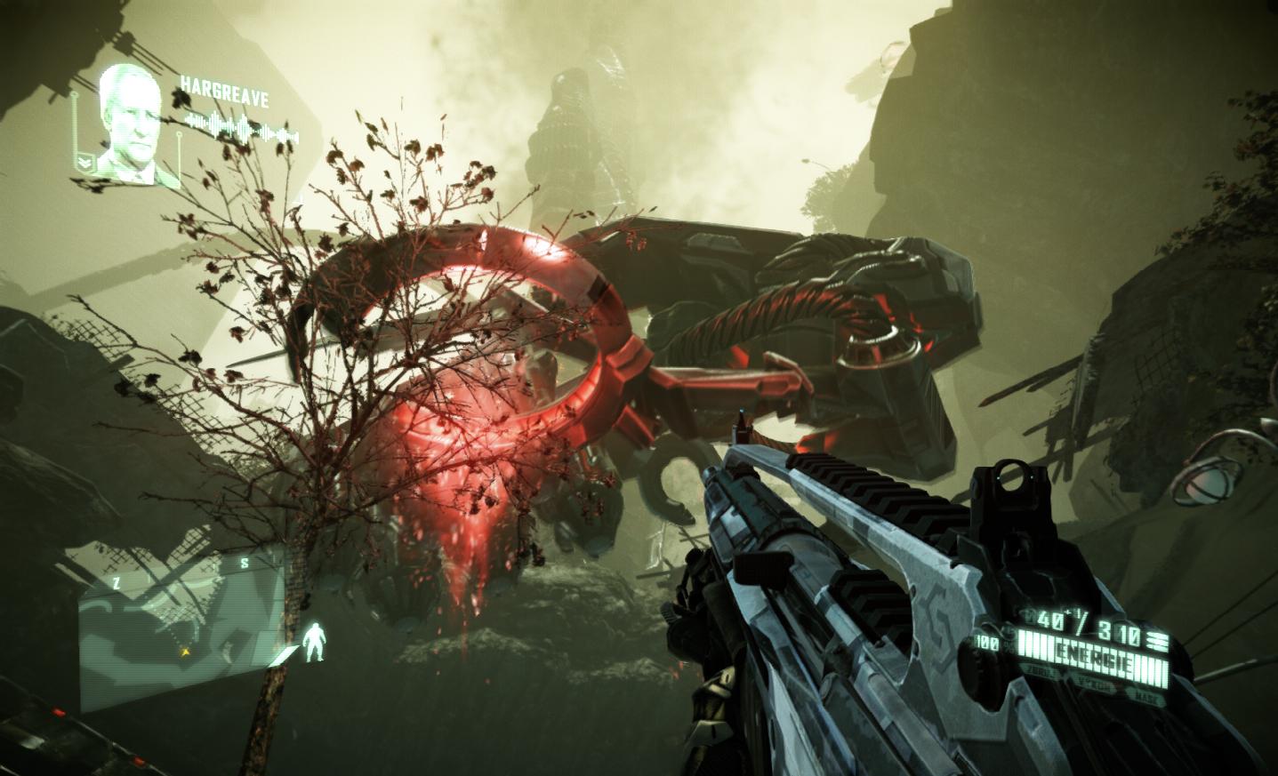 Crysis 2 Recenze 9585
