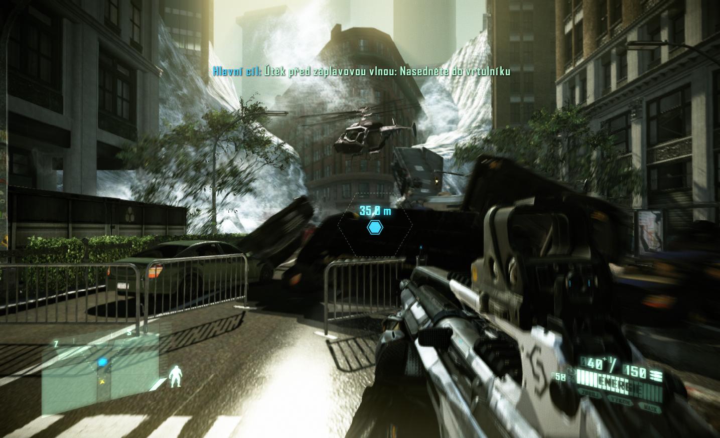 Crysis 2 Recenze 9589