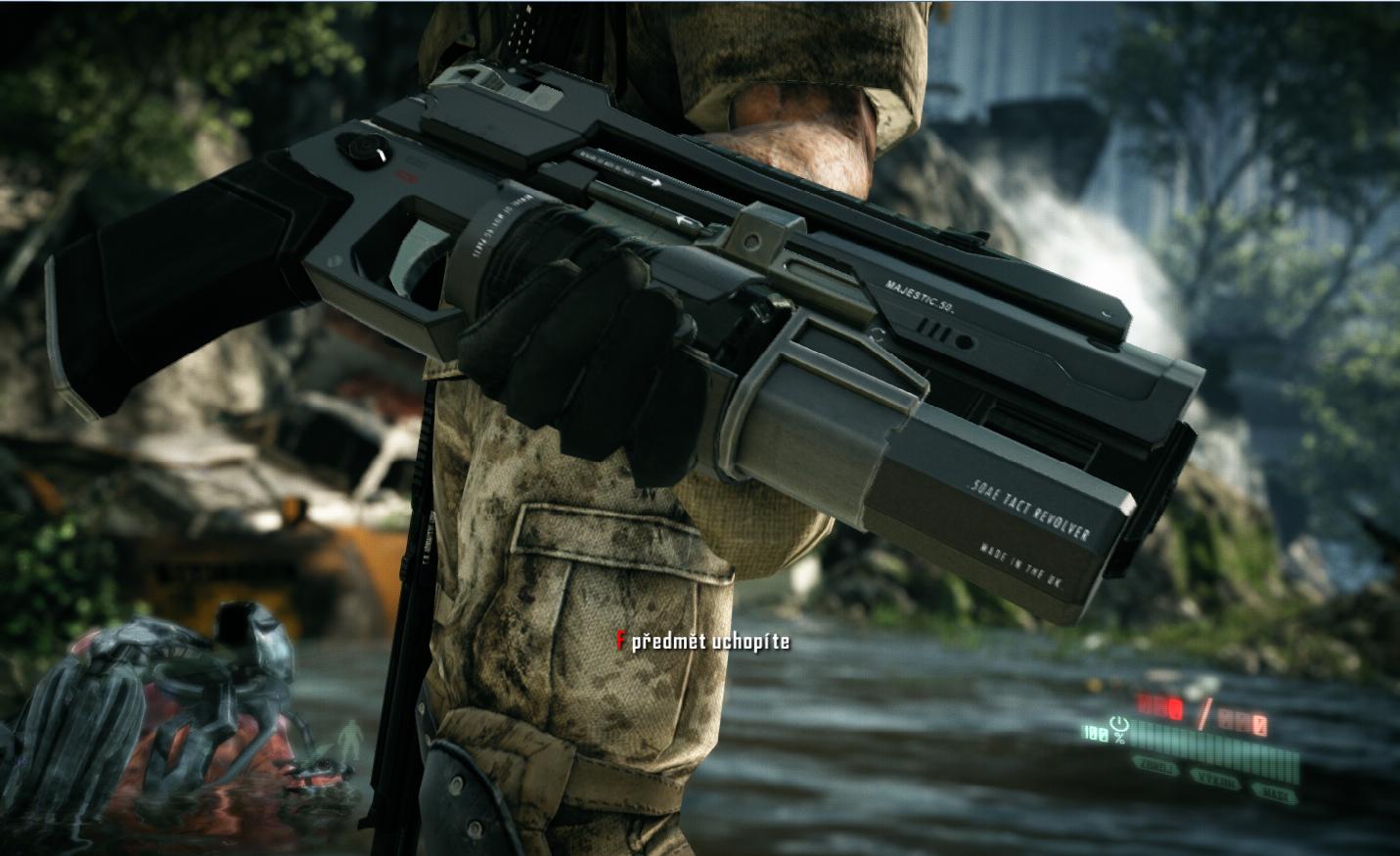 Crysis 2 Recenze 9592