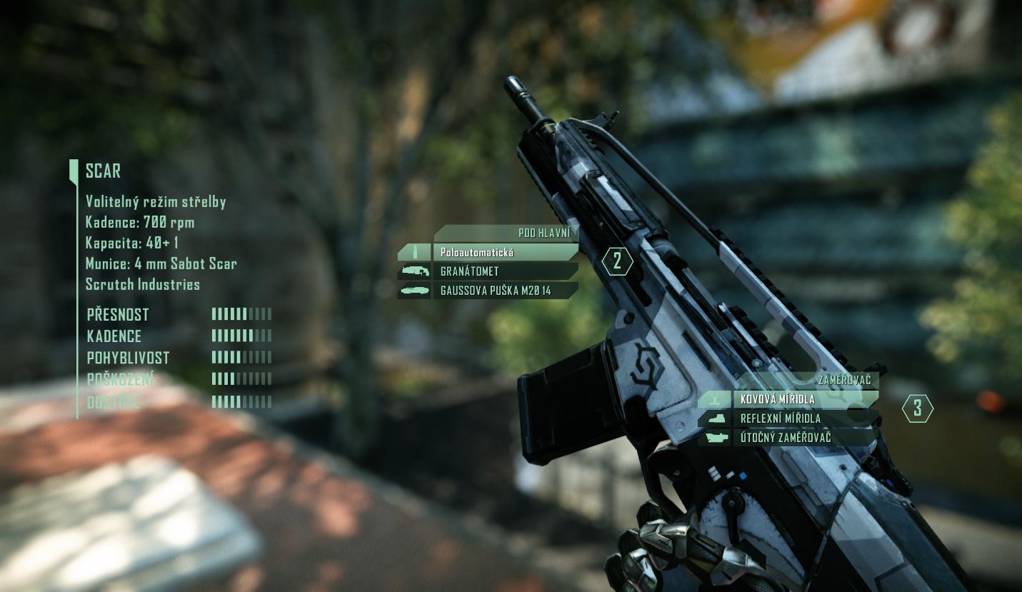 Crysis 2 Recenze 9593
