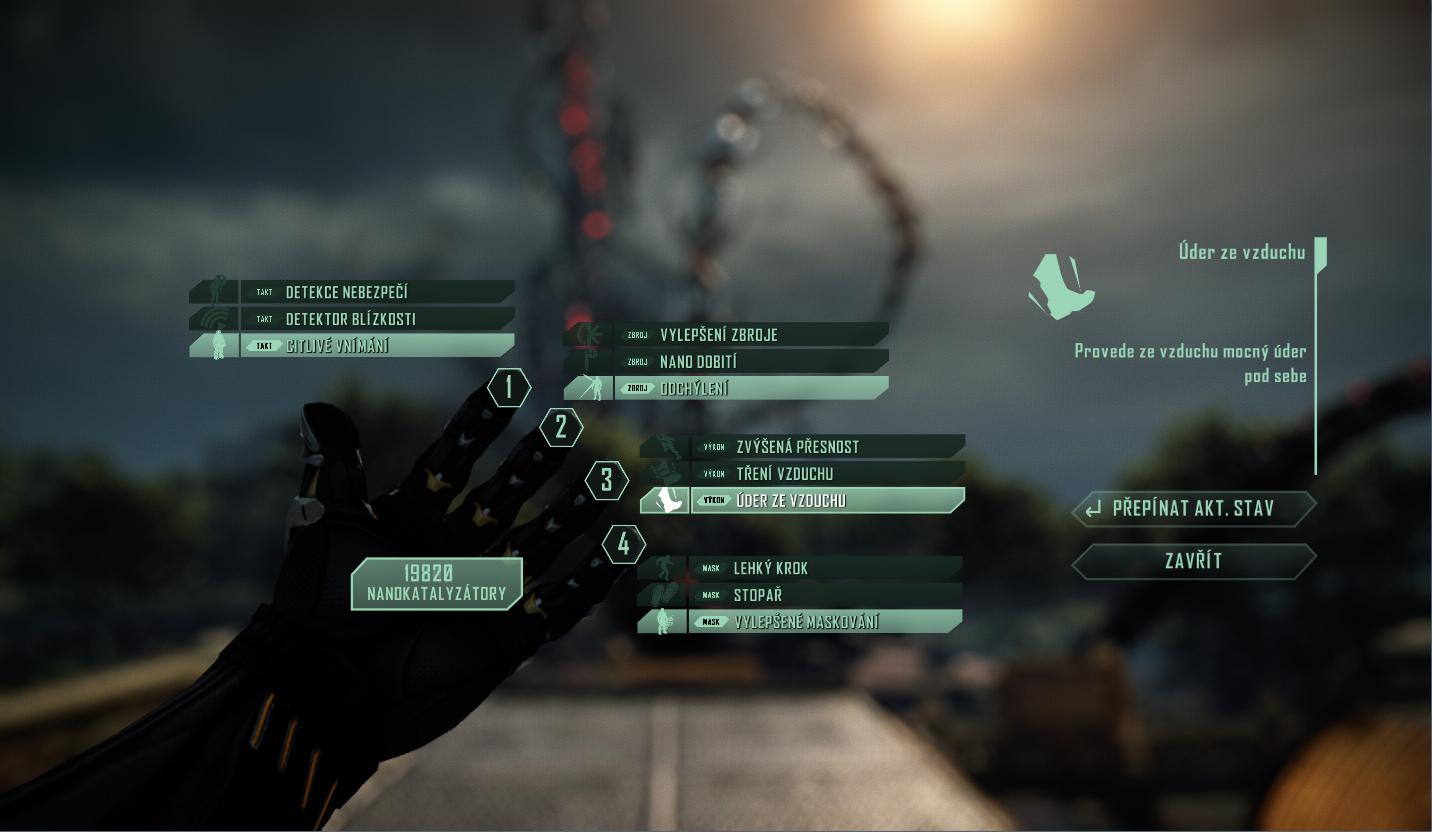 Crysis 2 Recenze 9594