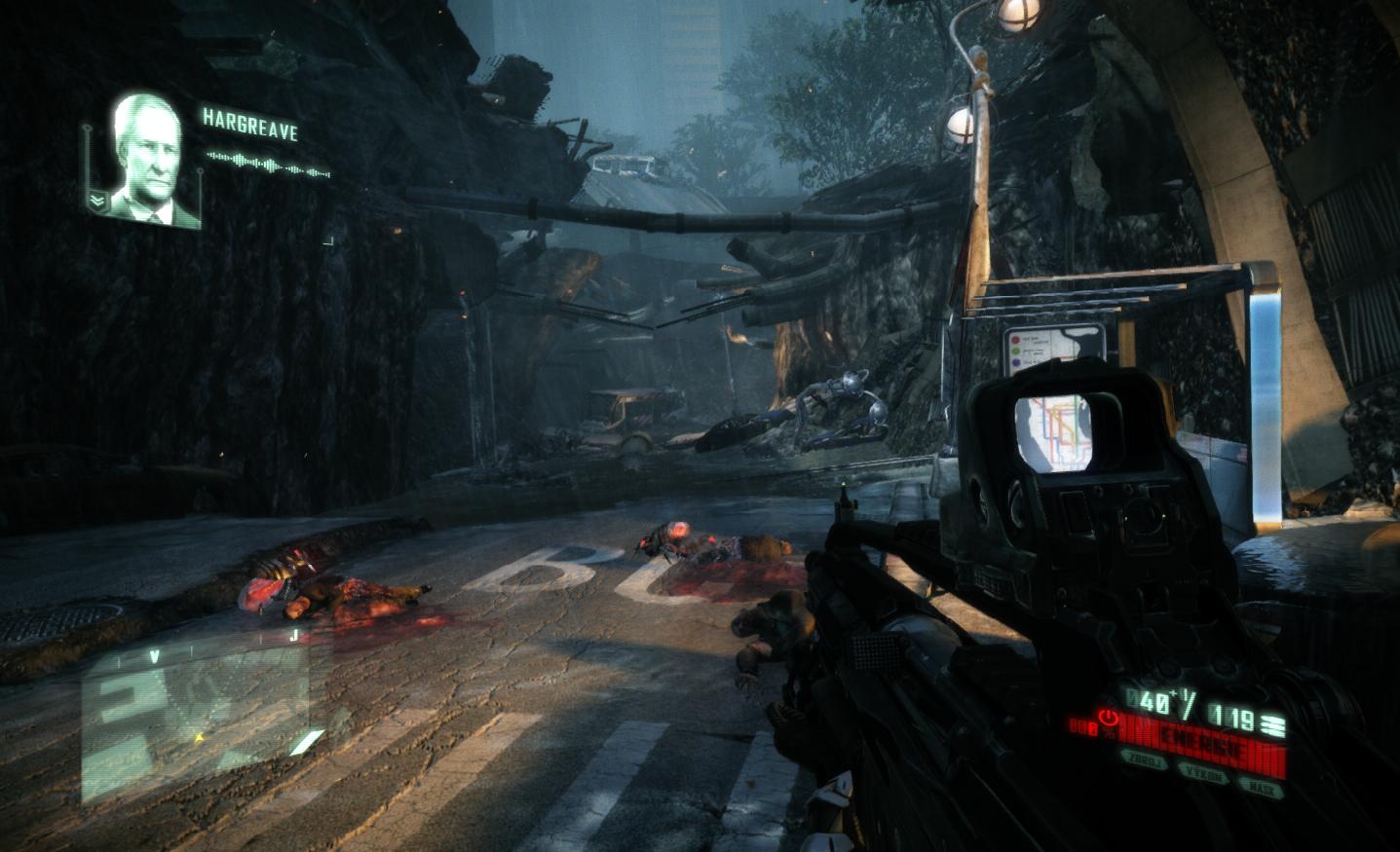 Crysis 2 Recenze 9595