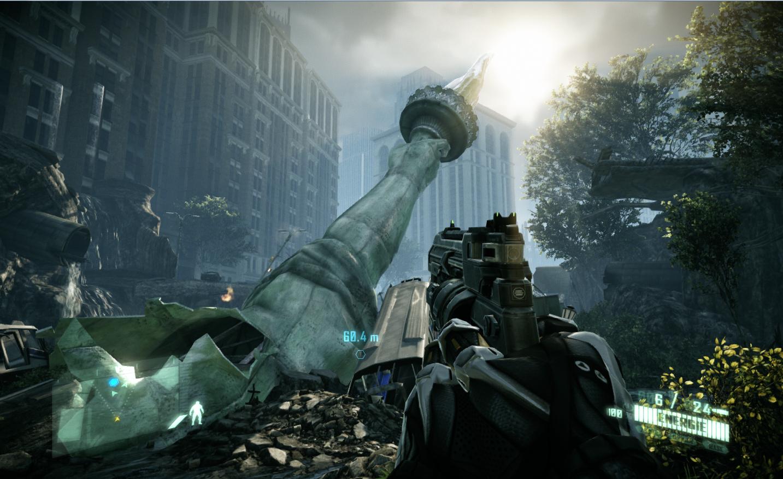 Crysis 2 Recenze 9598