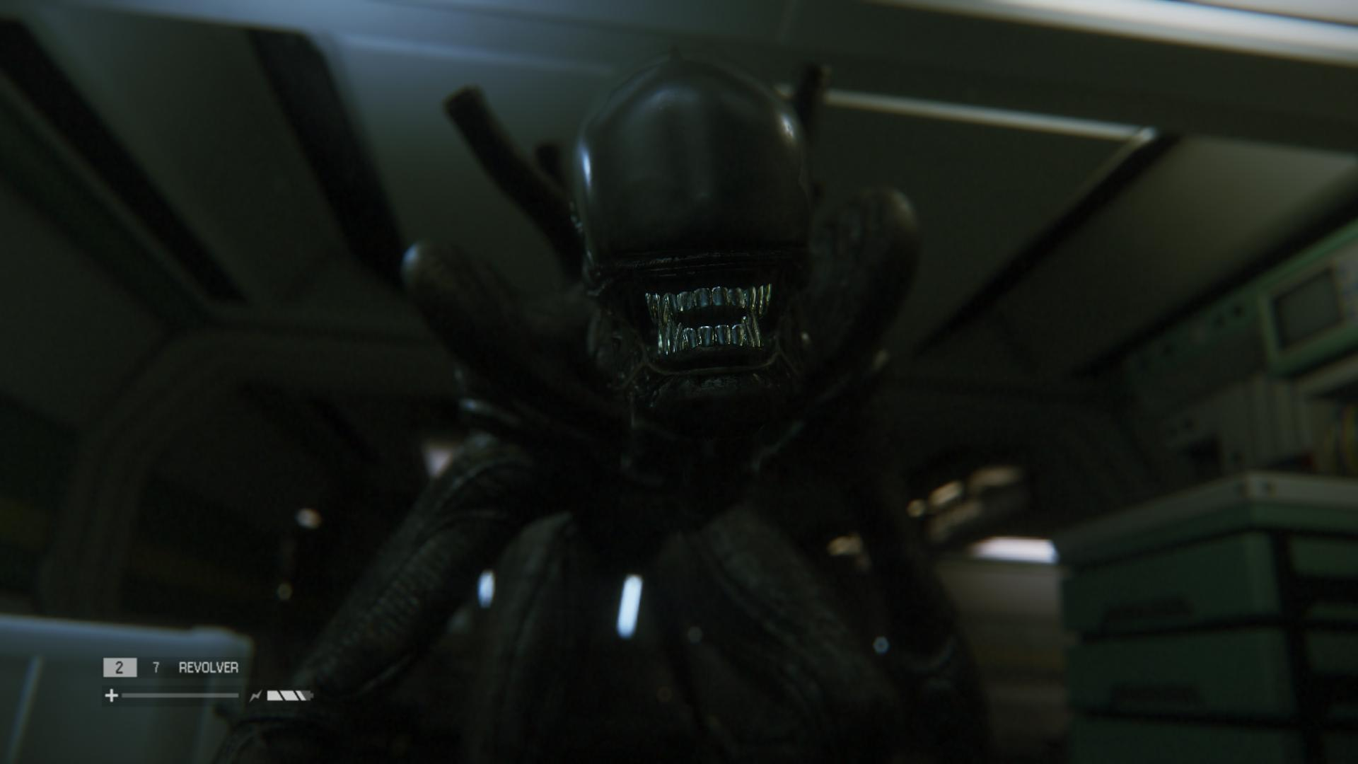 Recenze Alien: Isolation - Patnáct hodin v izolaci 9610