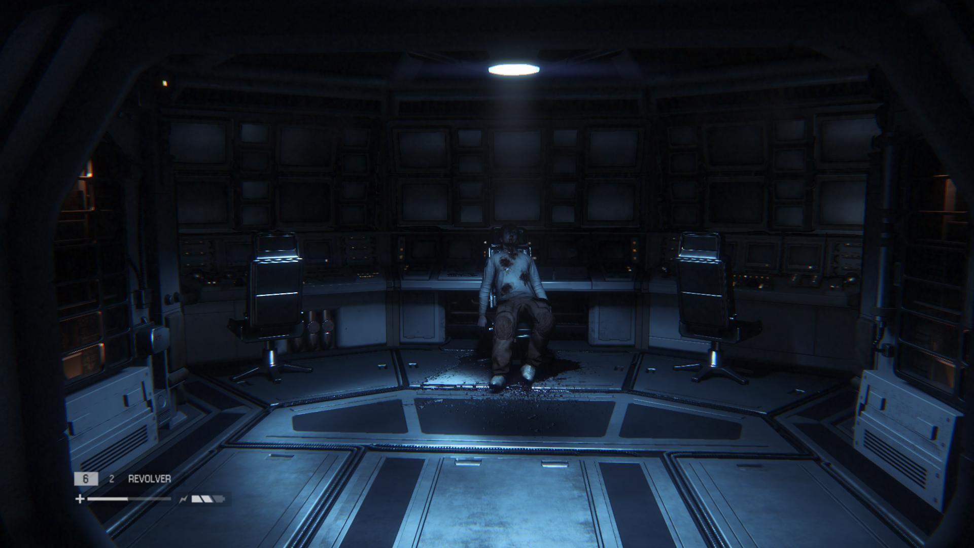 Recenze Alien: Isolation - Patnáct hodin v izolaci 9613