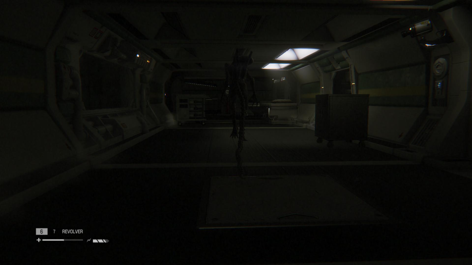 Recenze Alien: Isolation - Patnáct hodin v izolaci 9614