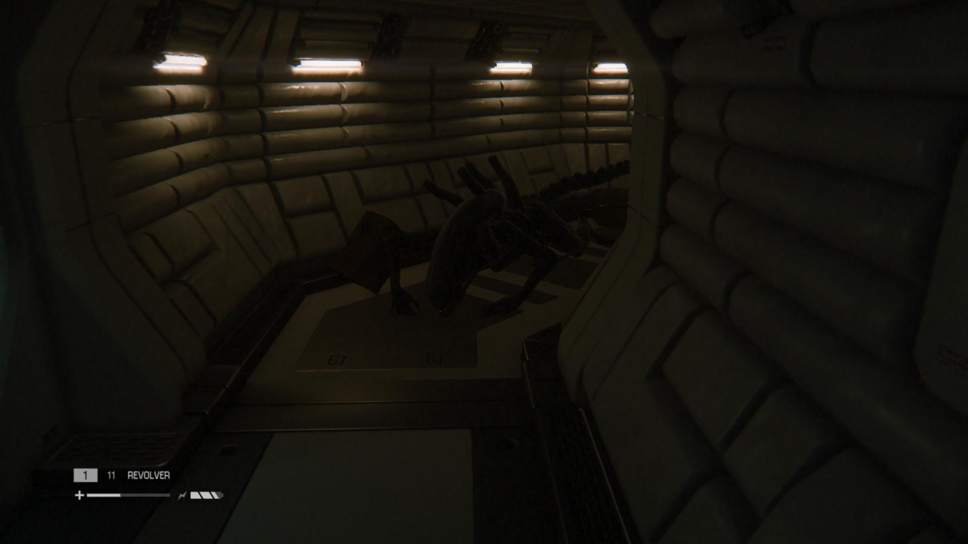Recenze Alien: Isolation - Patnáct hodin v izolaci 9617