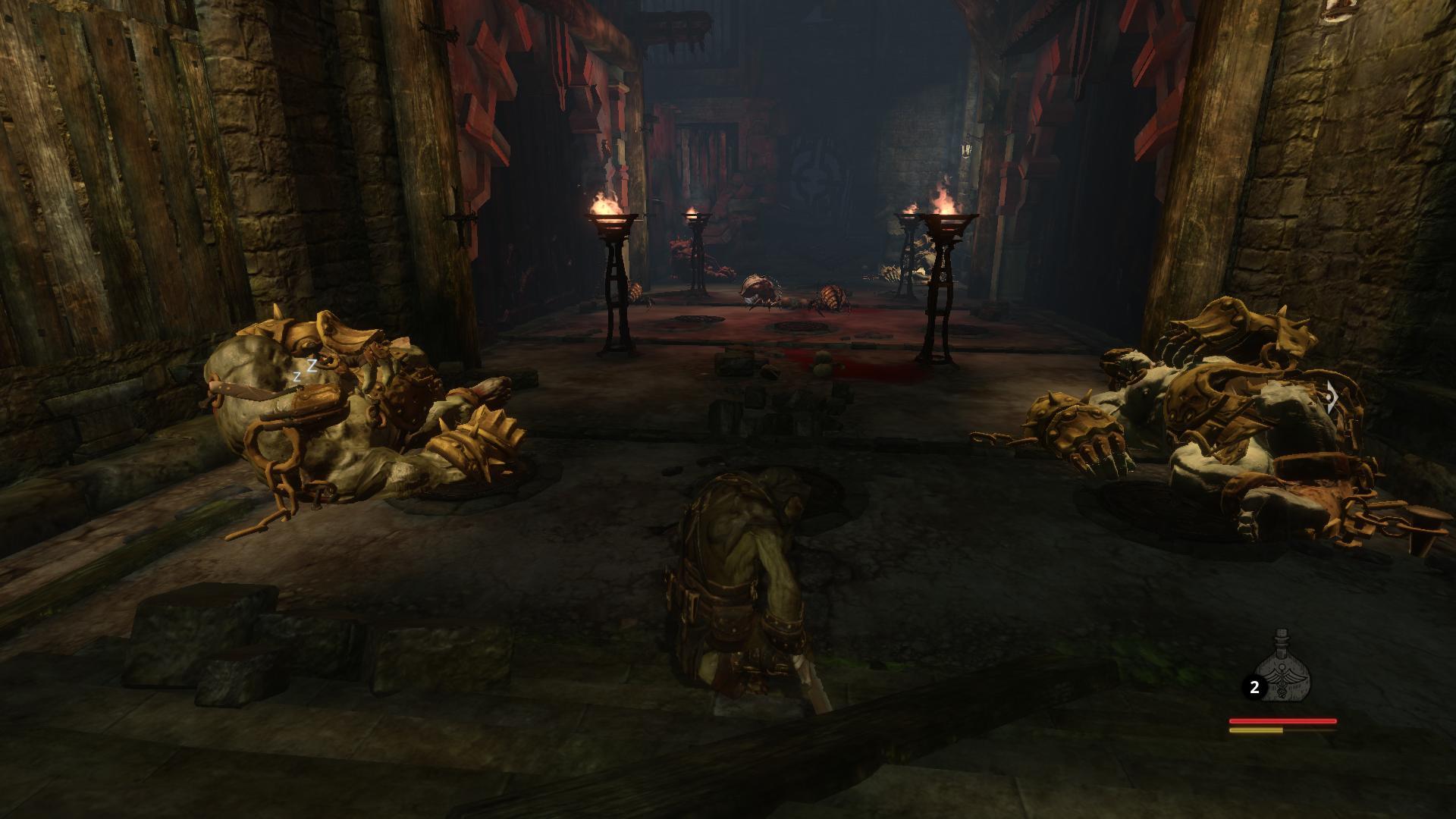 Recenze Styx: Master of Shadows - Goblin na lovu 9626