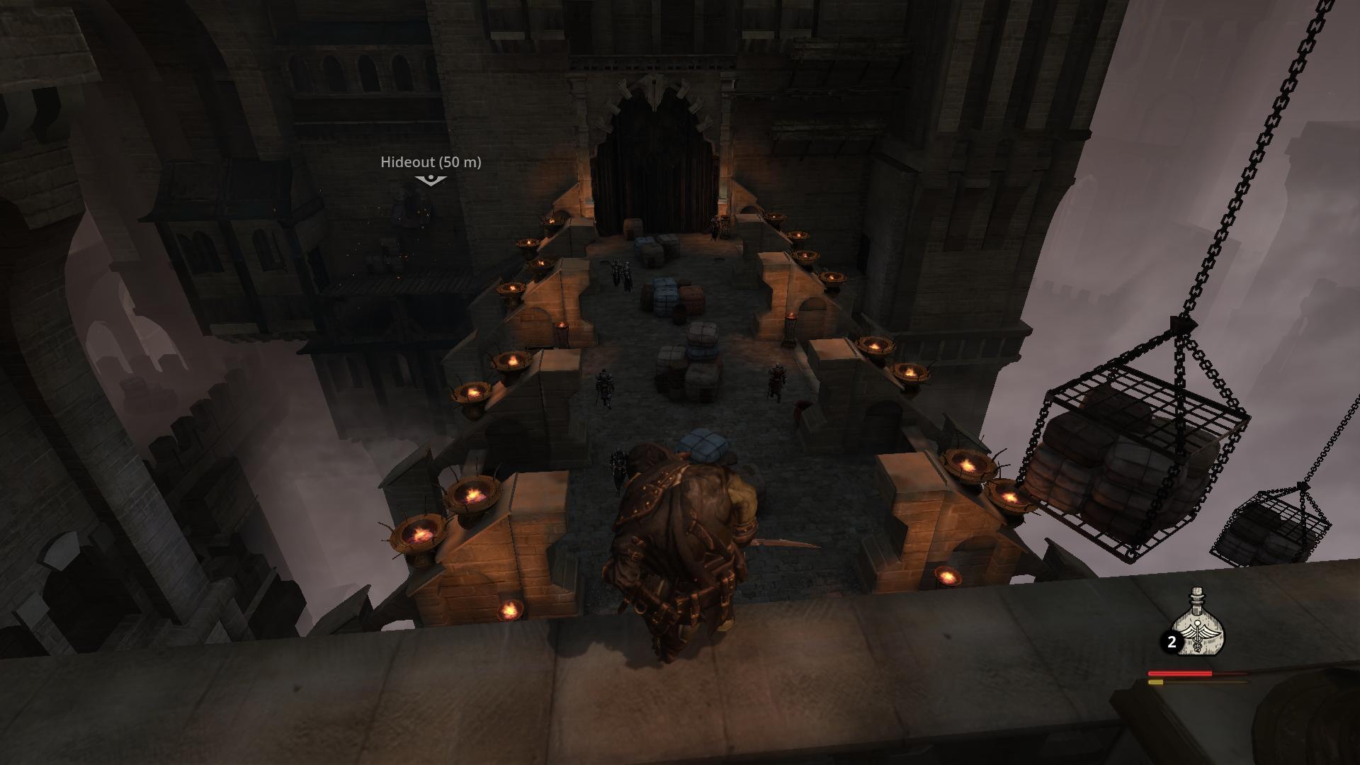 Recenze Styx: Master of Shadows - Goblin na lovu 9627