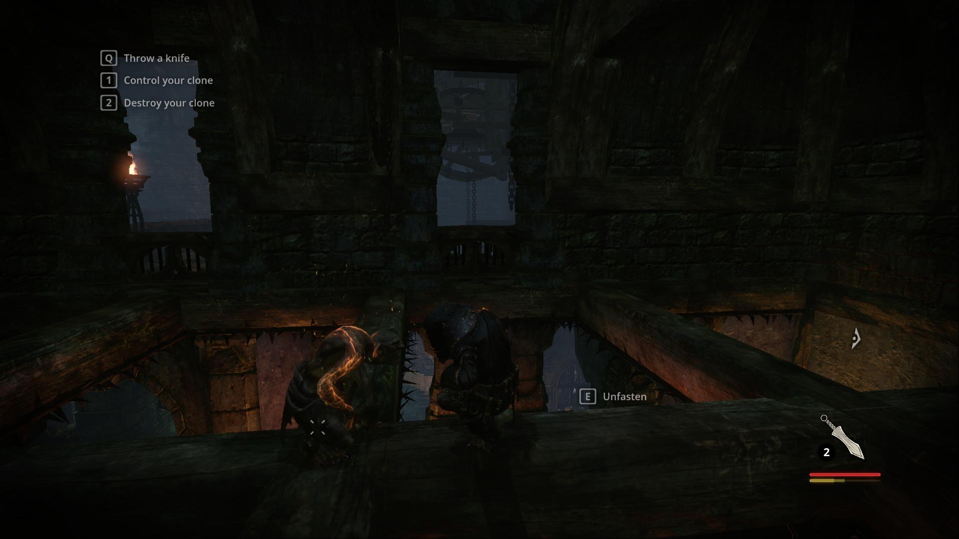 Recenze Styx: Master of Shadows - Goblin na lovu 9628