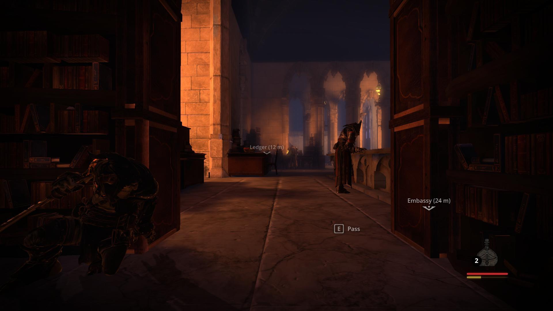 Recenze Styx: Master of Shadows - Goblin na lovu 9630