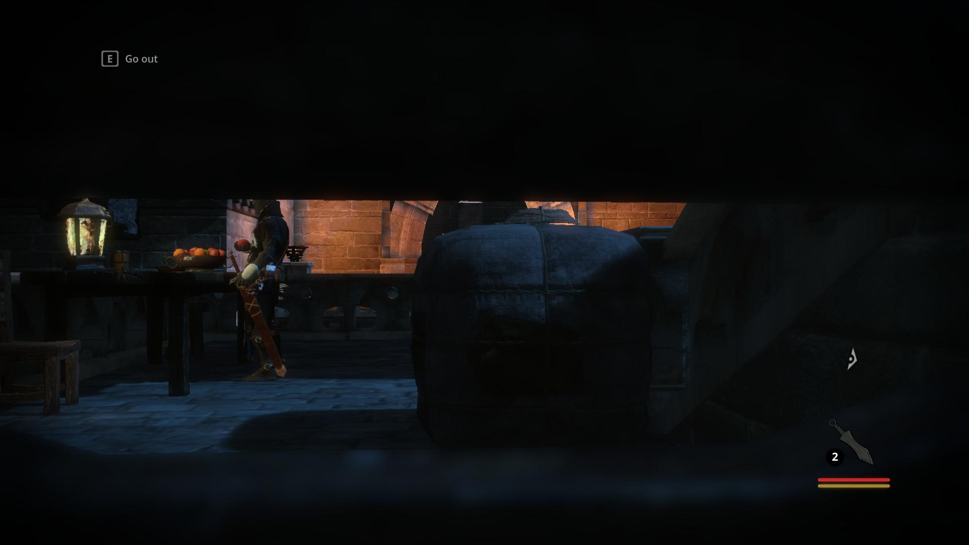 Recenze Styx: Master of Shadows - Goblin na lovu 9631
