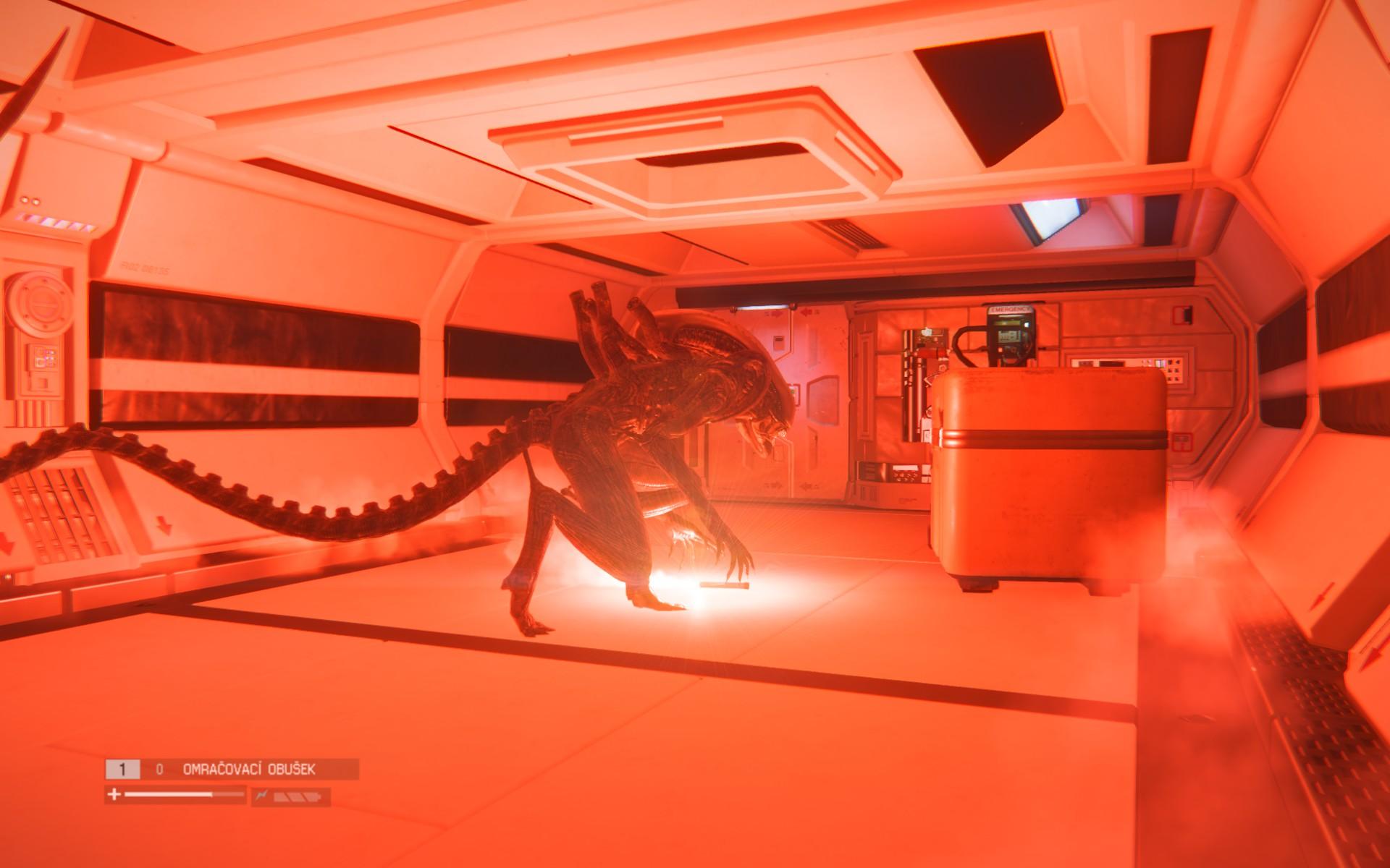 Komentář: Alien Isolation - Stereotypní rádoby horor, který všichni žerou 9634