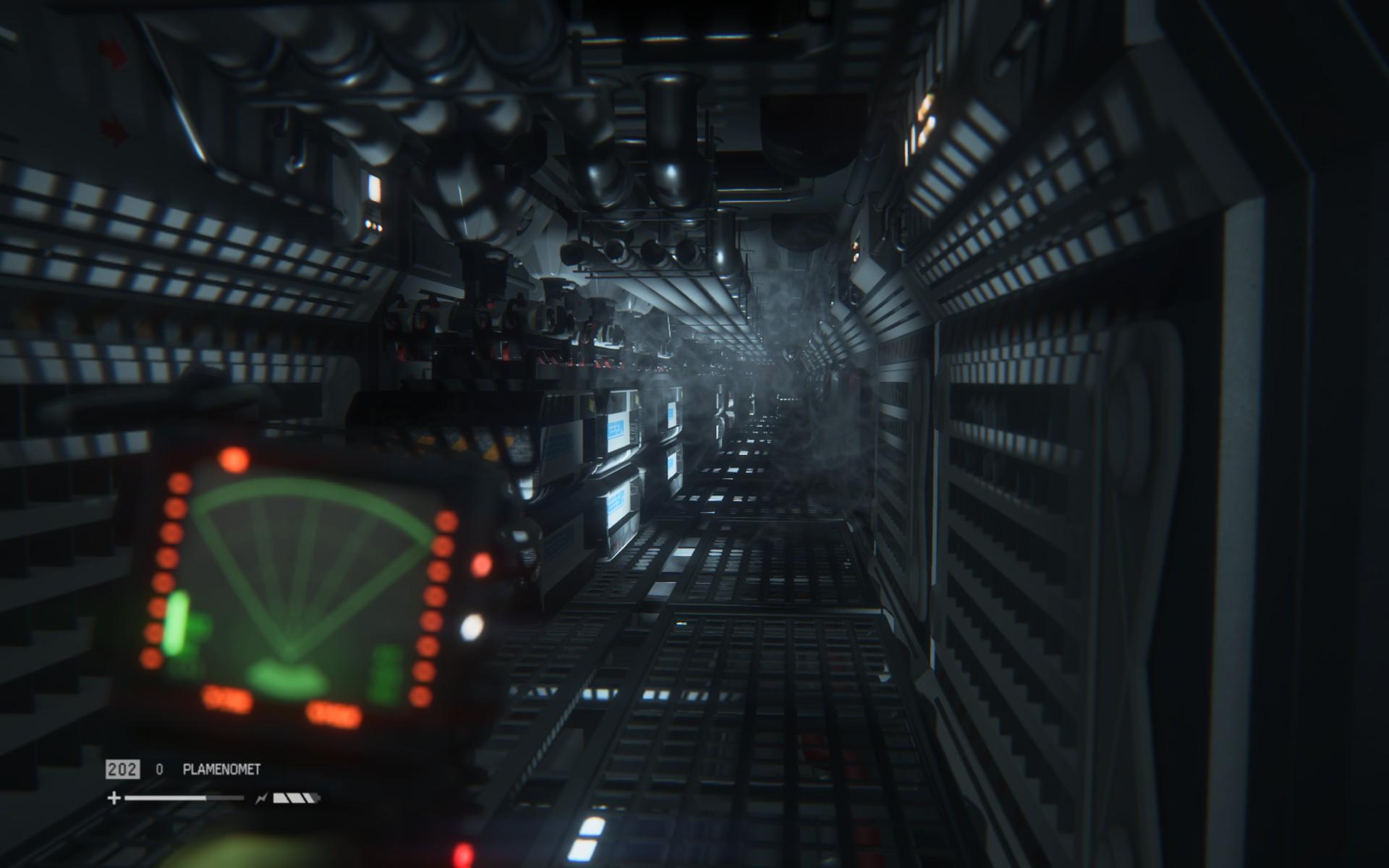 Komentář: Alien Isolation - Stereotypní rádoby horor, který všichni žerou 9637