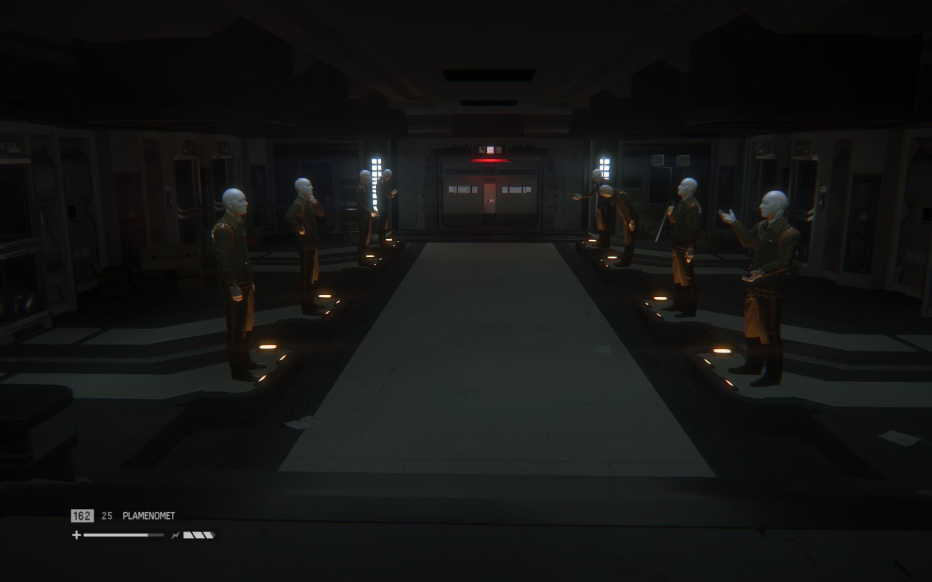 Komentář: Alien Isolation - Stereotypní rádoby horor, který všichni žerou 9639
