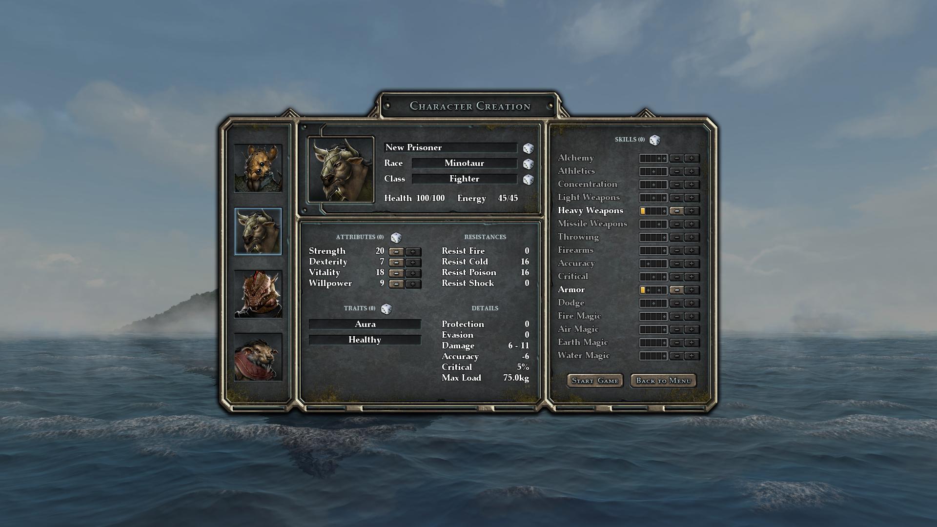 Recenze Legend of Grimrock 2 - Návrat legendy, anebo propadák? 9646