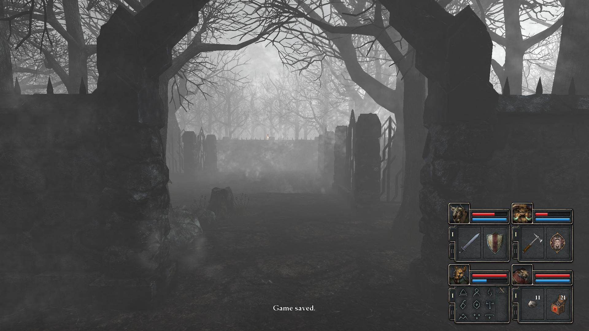 Recenze Legend of Grimrock 2 - Návrat legendy, anebo propadák? 9647
