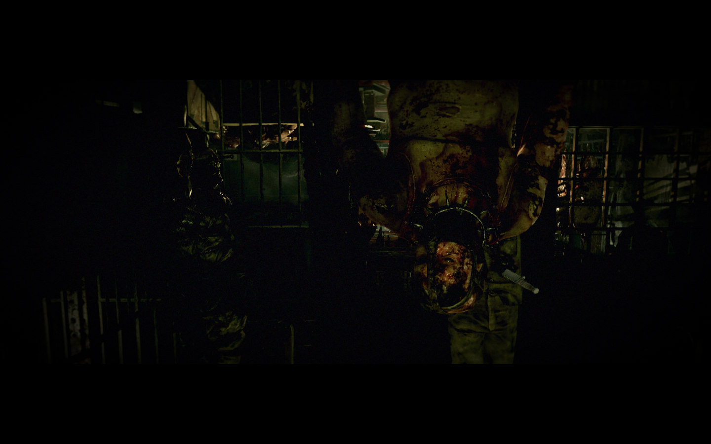 The Evil Within – Strach, brutalita a psychoteror 9662