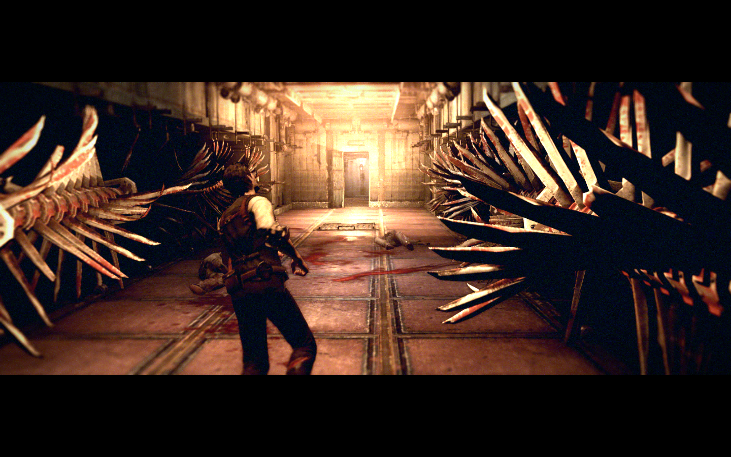The Evil Within – Strach, brutalita a psychoteror 9665