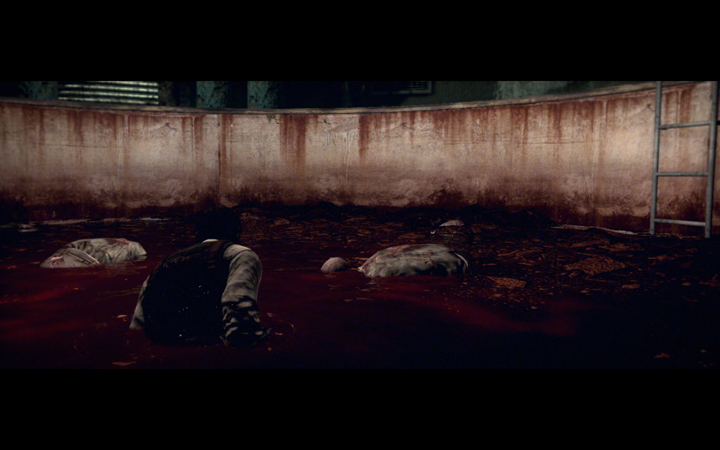 The Evil Within – Strach, brutalita a psychoteror 9666
