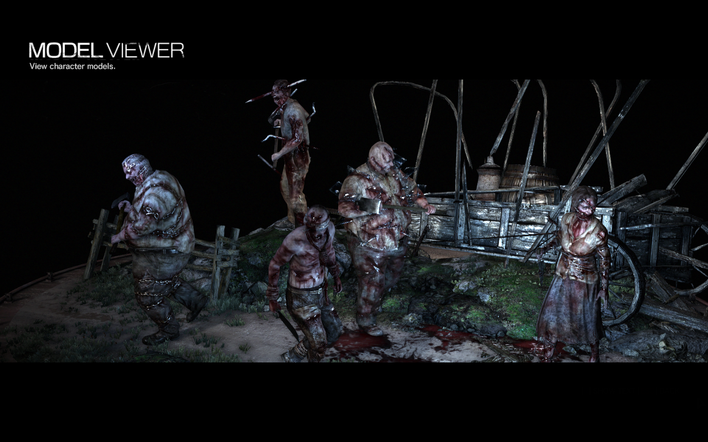 The Evil Within – Strach, brutalita a psychoteror 9669