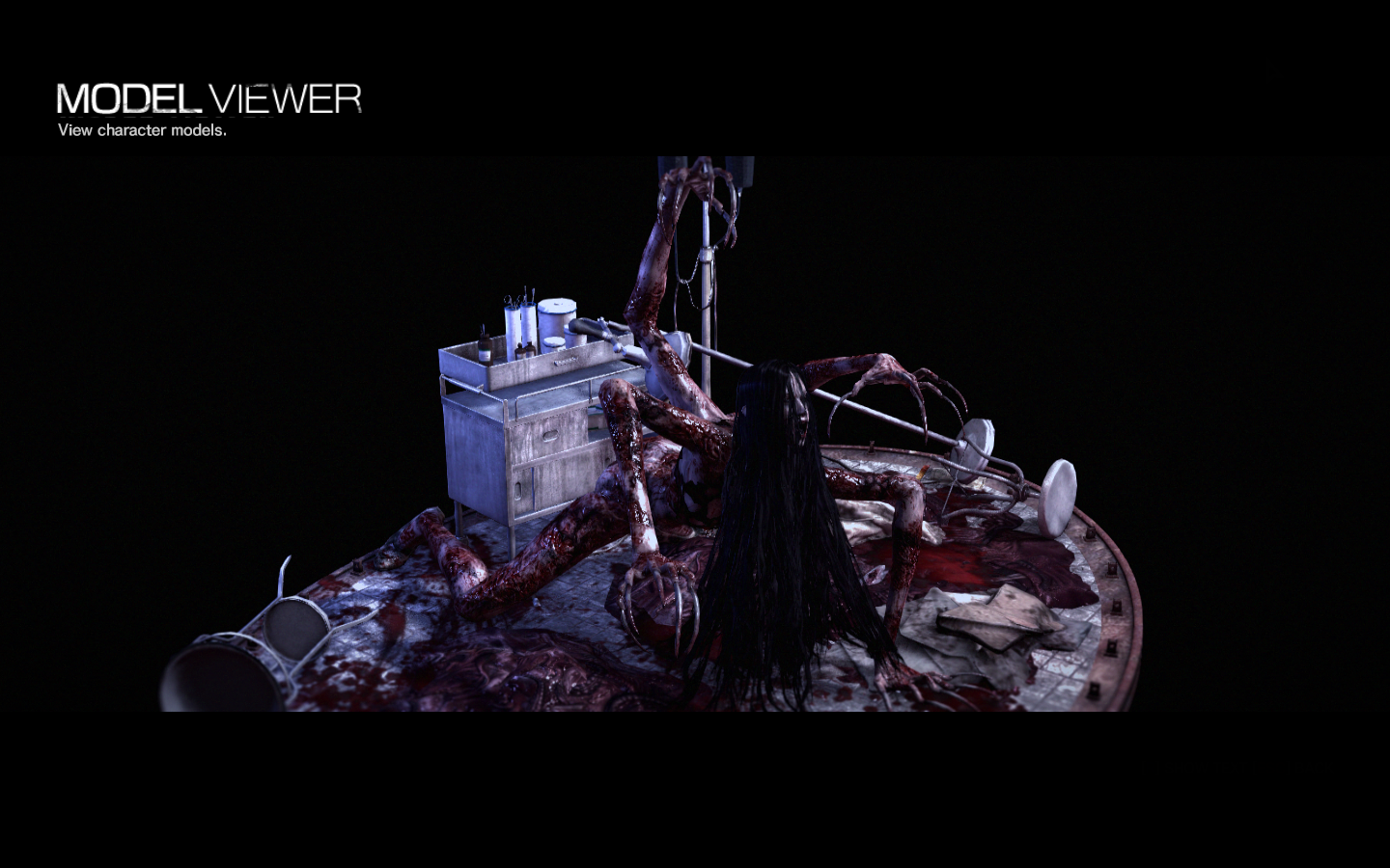 The Evil Within – Strach, brutalita a psychoteror 9672