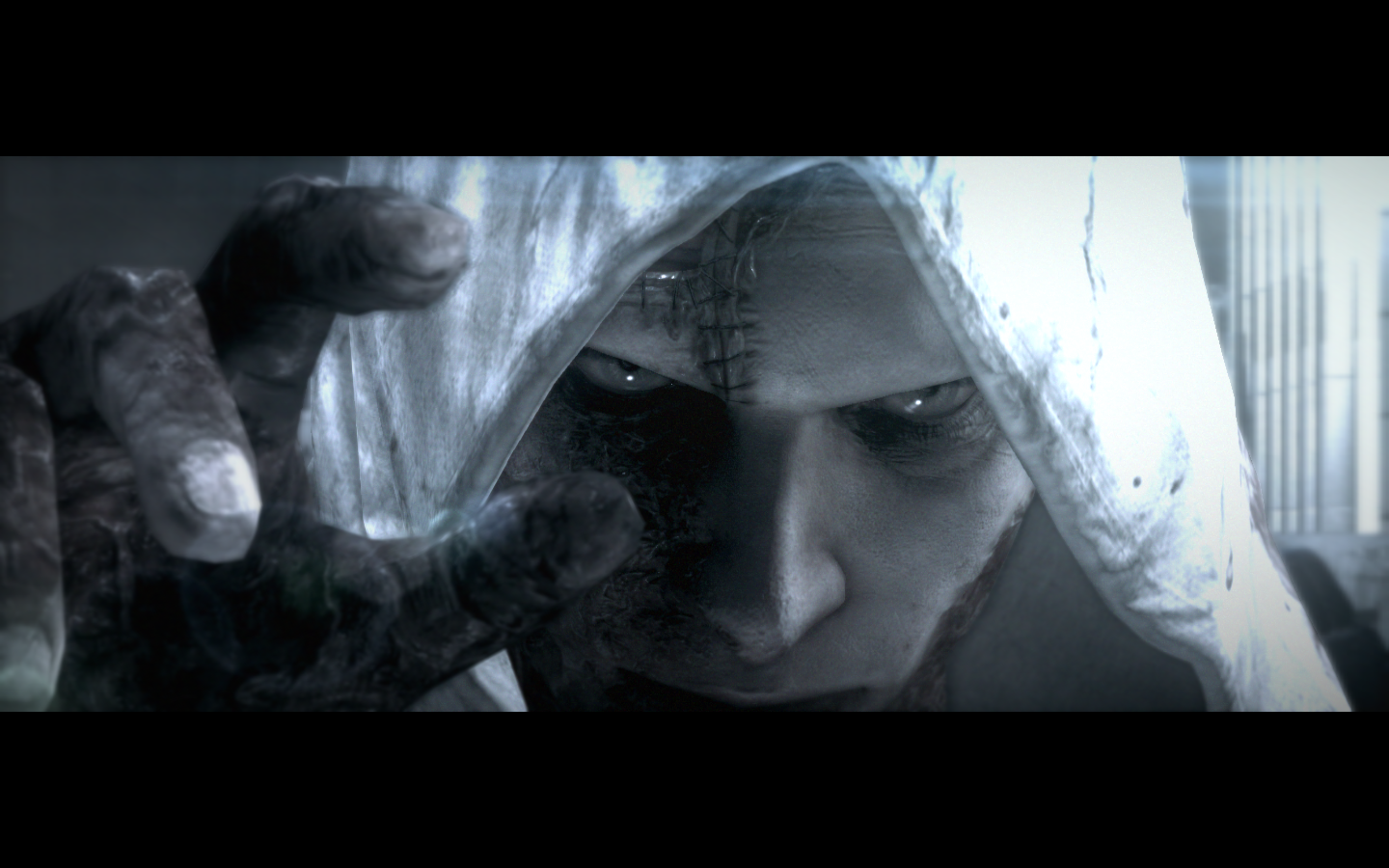 The Evil Within – Strach, brutalita a psychoteror 9674