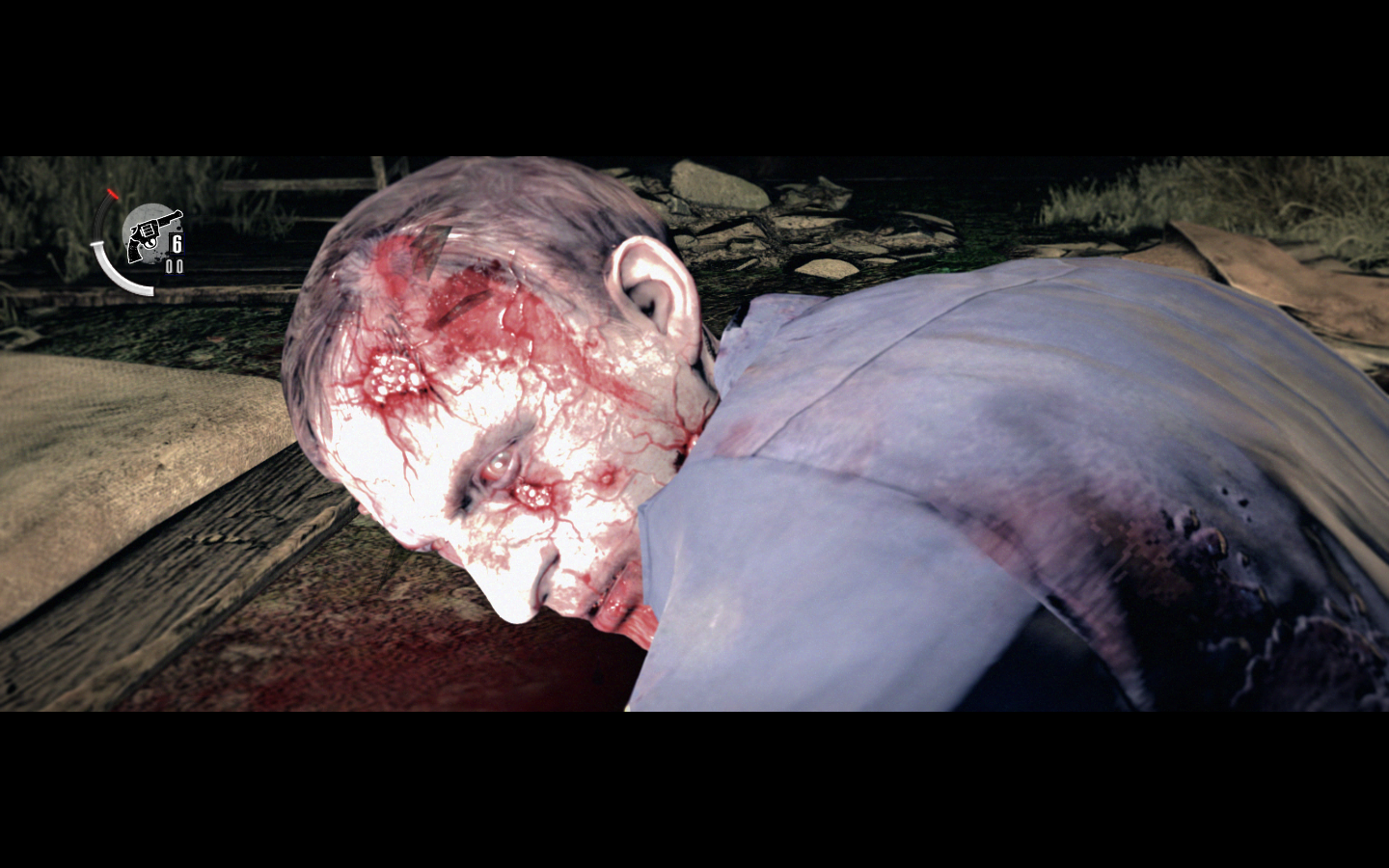 The Evil Within – Strach, brutalita a psychoteror 9677