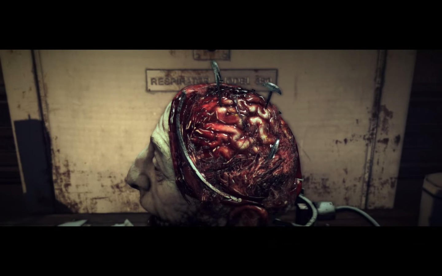 The Evil Within – Strach, brutalita a psychoteror 9679