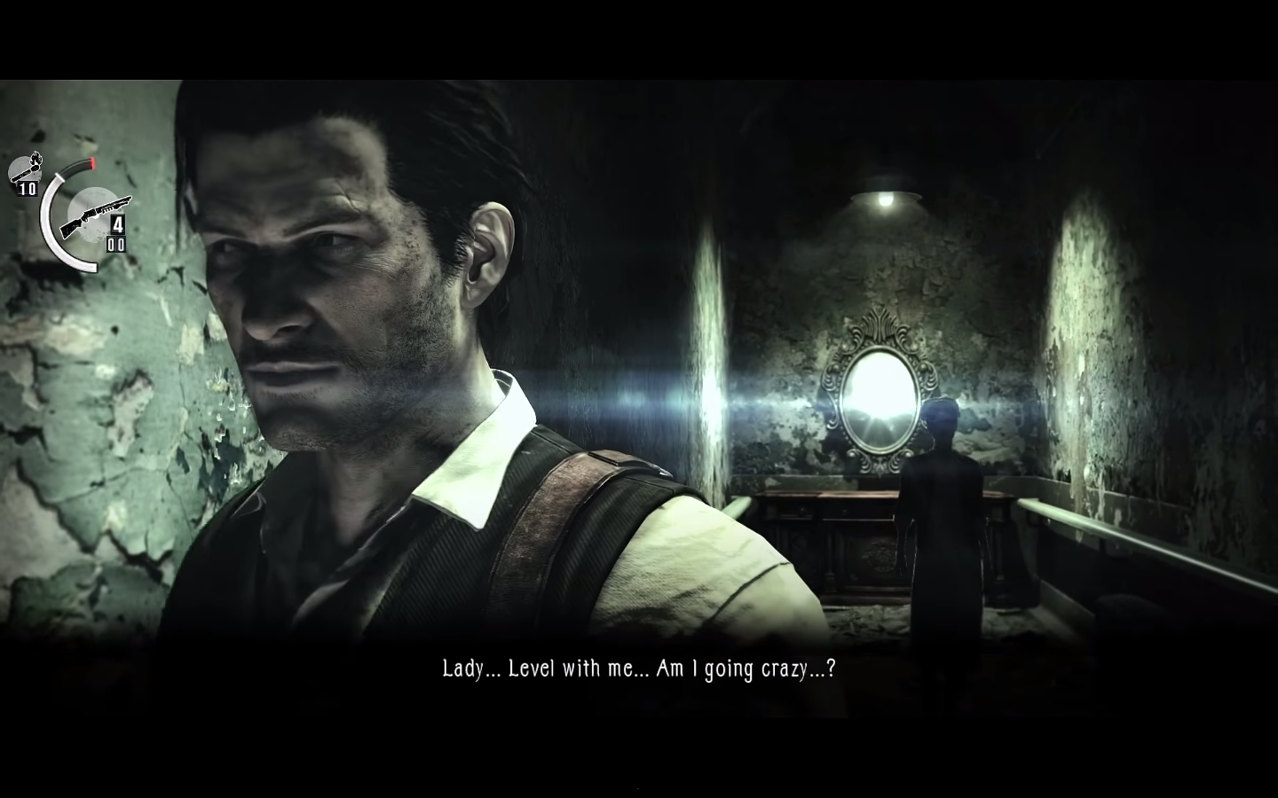 The Evil Within – Strach, brutalita a psychoteror 9688