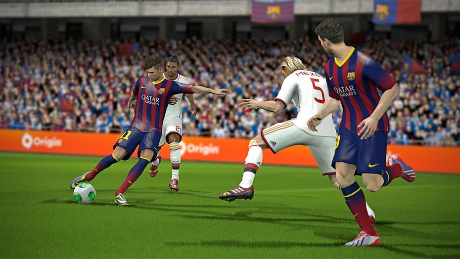 Recenze FIFA World 9718