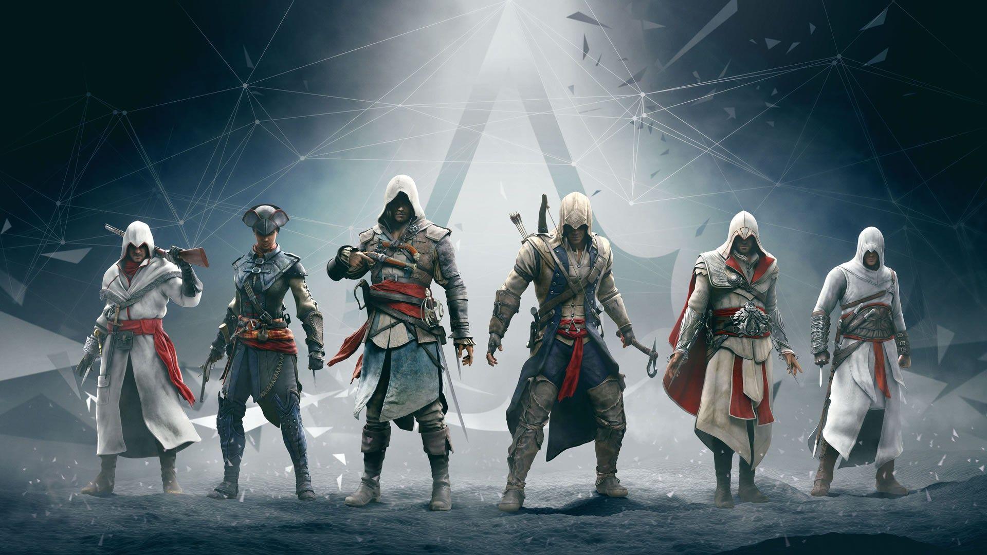 Preview Assassin's Creed Unity - Do ohniska francouzské revoluce 9735