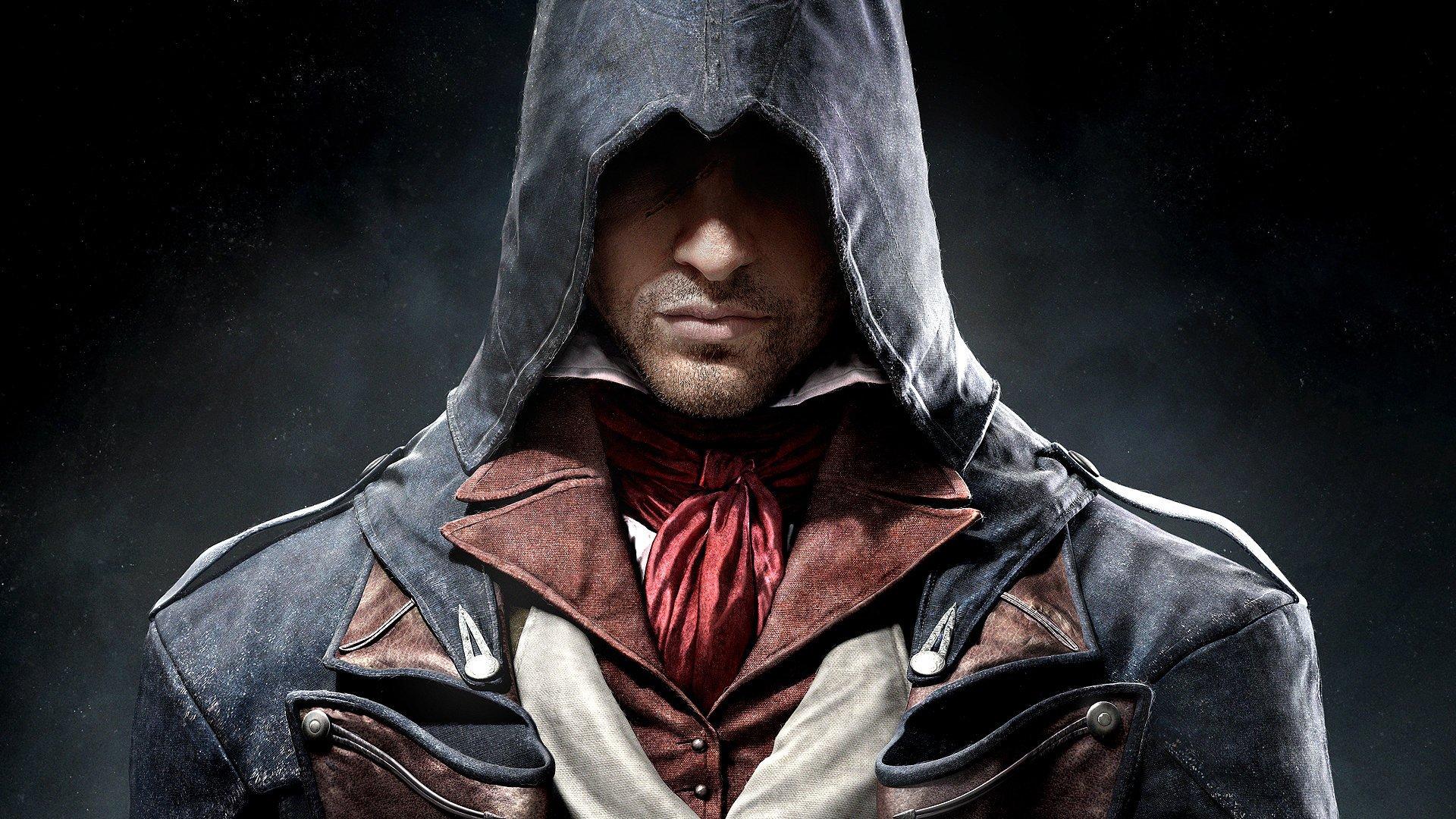 Preview Assassin's Creed Unity - Do ohniska francouzské revoluce 9737