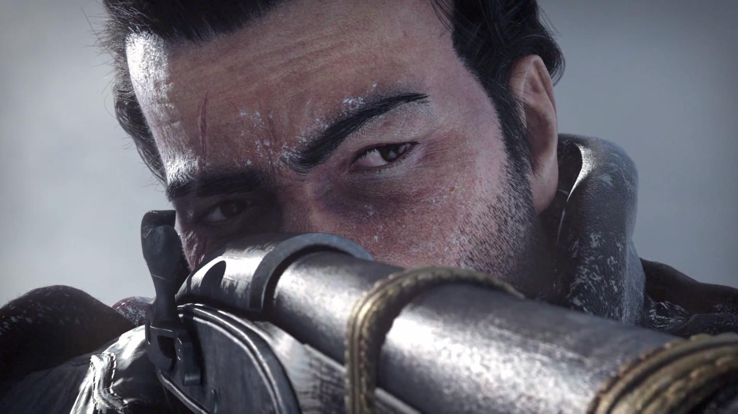 Preview Assassin's Creed Rogue - V roli lovce asasínů 9743