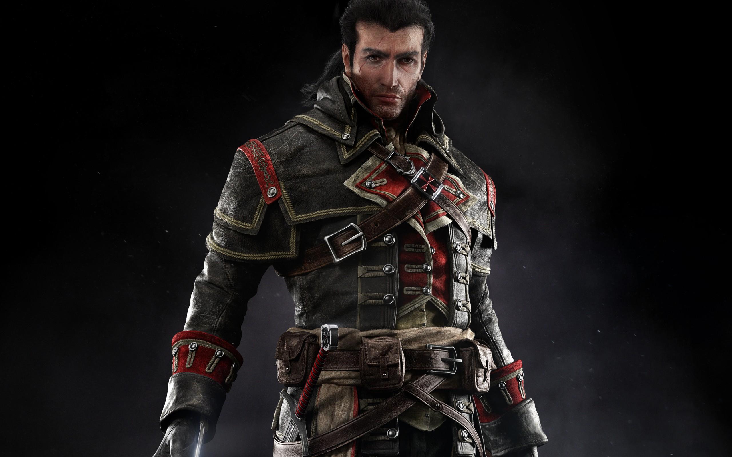 Preview Assassin's Creed Rogue - V roli lovce asasínů 9750