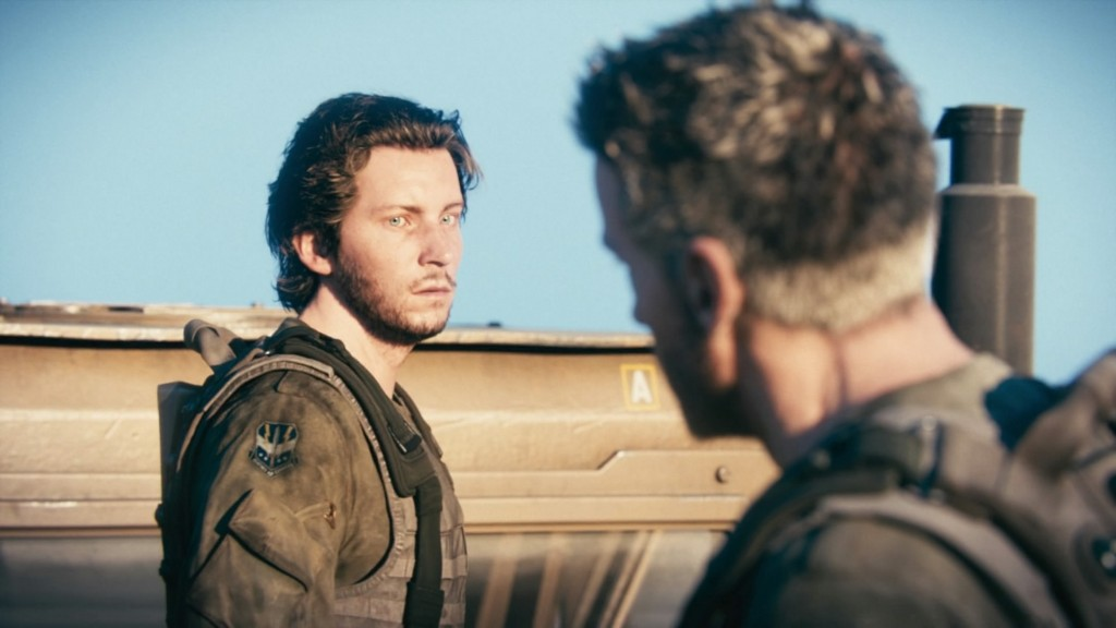 Call of Duty: Advanced Warfare: Vpřed do budoucnosti 9784