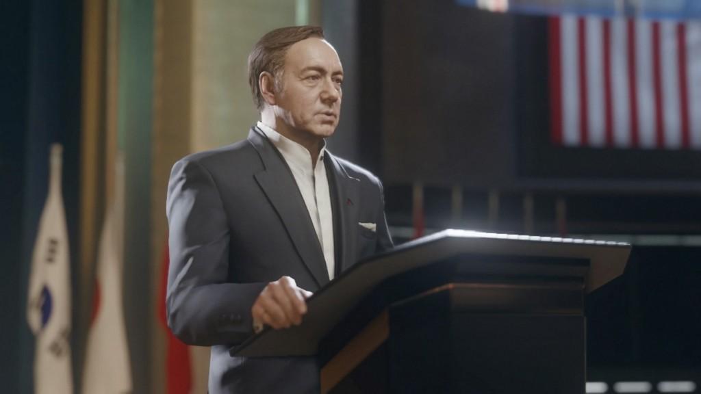Call of Duty: Advanced Warfare: Vpřed do budoucnosti 9785