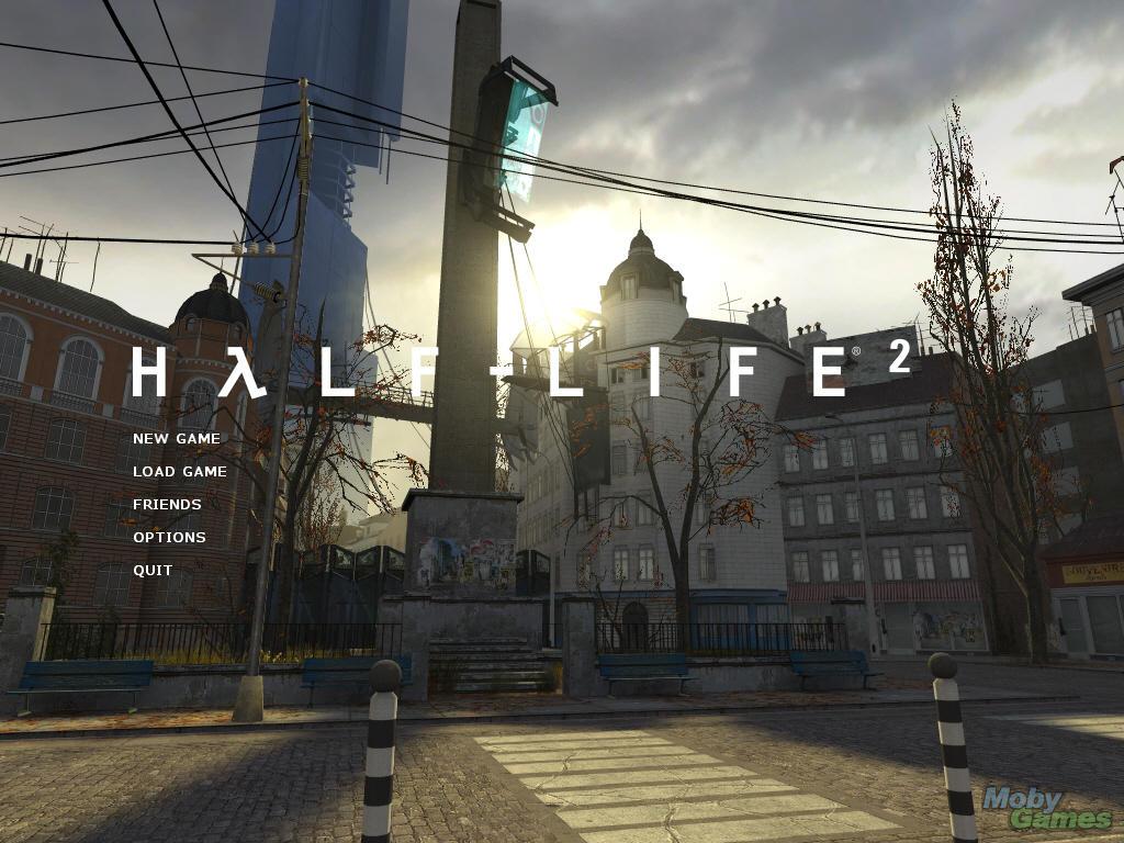 Retro: Half-Life 2 po 10 letech 9797