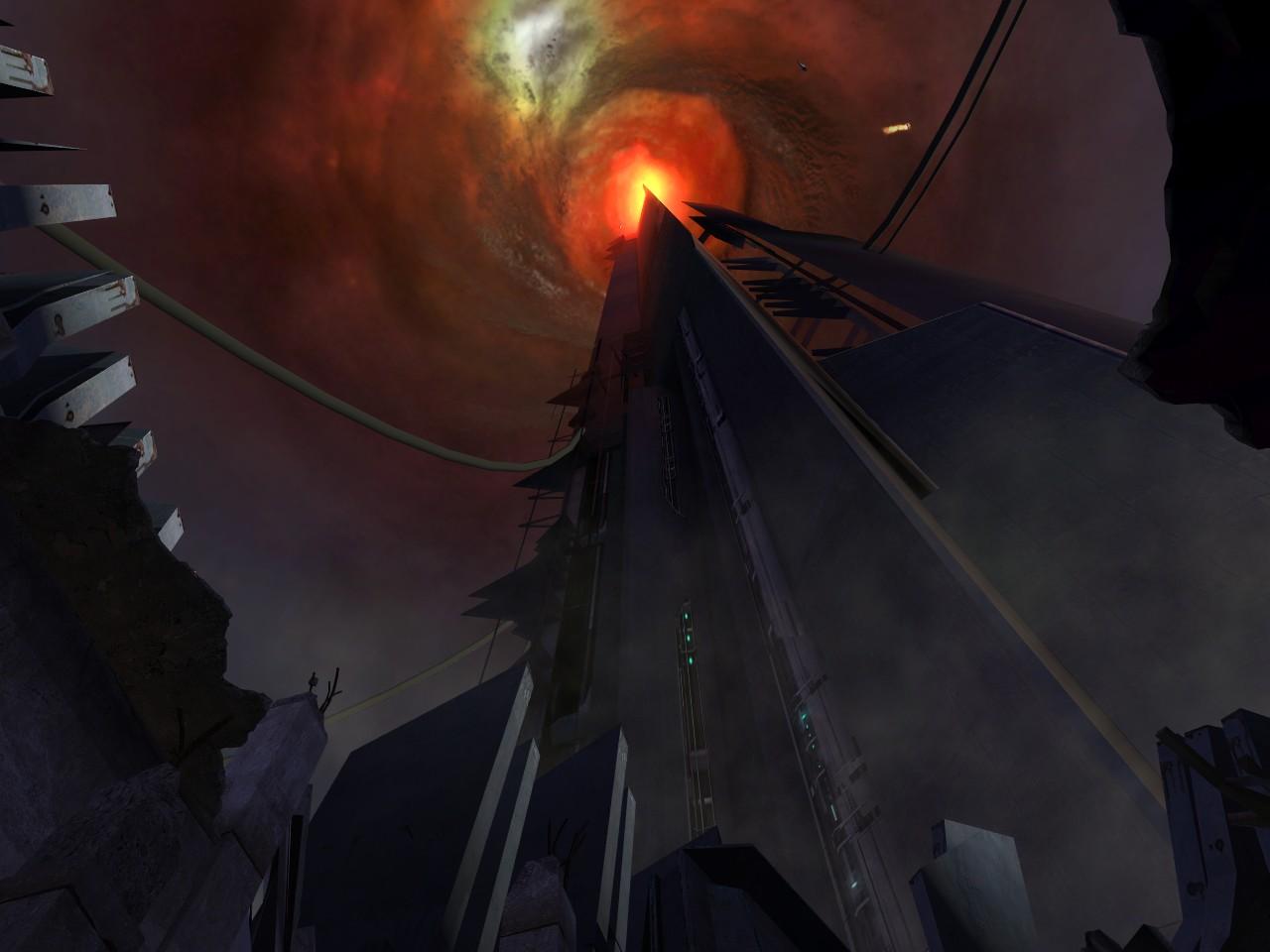 Retro: Half-Life 2 po 10 letech 9798