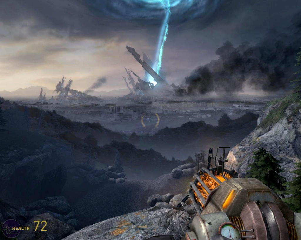 Retro: Half-Life 2 po 10 letech 9799