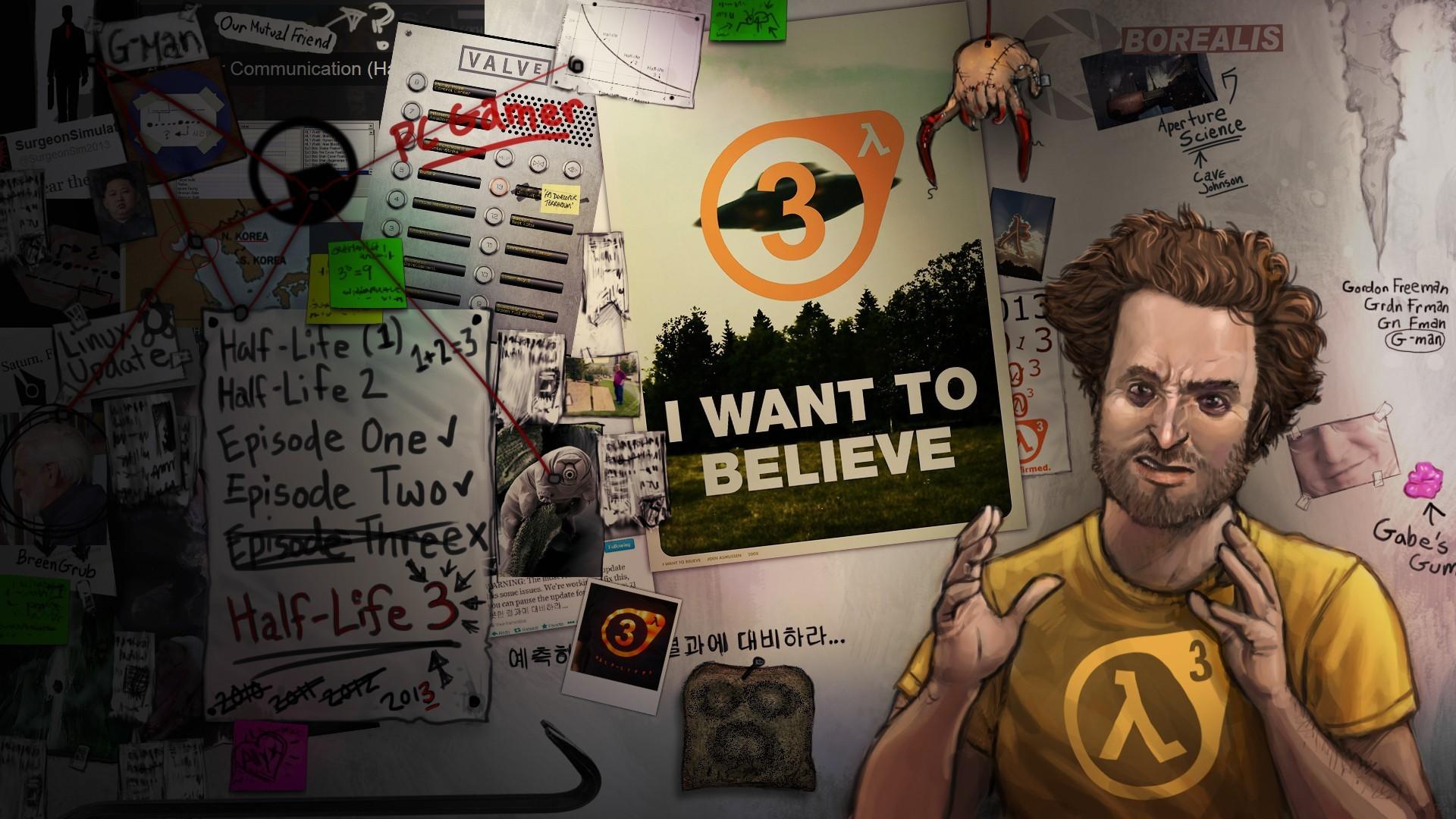 Retro: Half-Life 2 po 10 letech 9801