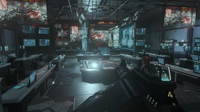 Call of Duty: Advanced Warfare: Vpřed do budoucnosti 9806