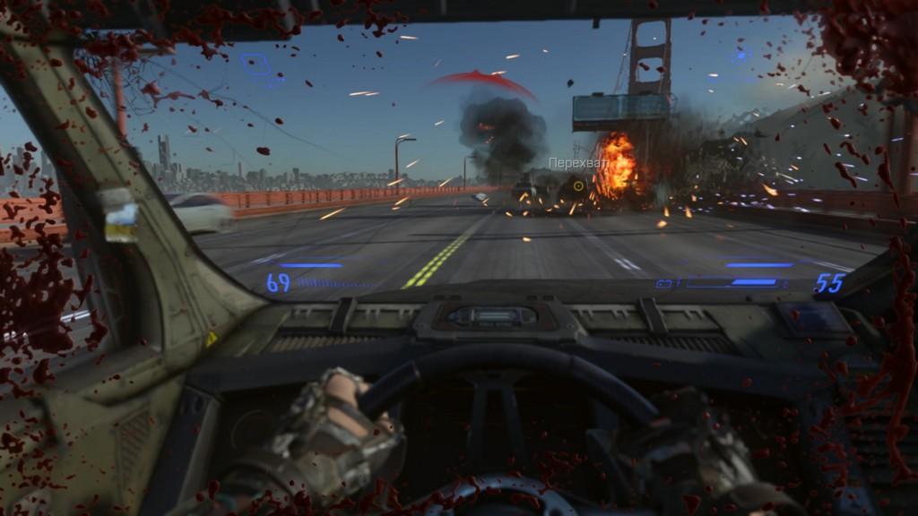 Call of Duty: Advanced Warfare: Vpřed do budoucnosti 9807